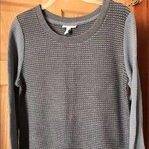 Liz Lange Maternity Sweater Large